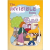 Thumb the invisible book.