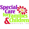 Thumb special care logo